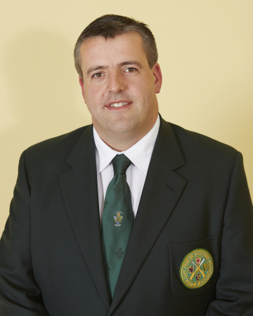 Peter Hanafin